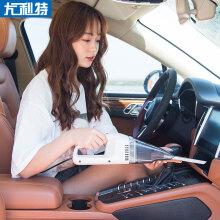 尤利特(UNIT)车载吸尘器 YD-5009 汽车用迷你小型手持便携式手提大吸力12V大功率干湿两用 白色