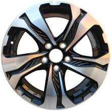 CAREYOO适用于汽车轮毂17英寸本田CRV雅阁杰德奥德赛铝合金轮毂钢圈轮辋轮圈【厂商直发】