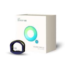 绘睡眠眠圈睡眠私教非药物CBTI改善失眠不吃药轻松入睡助眠神器 S(18mm)