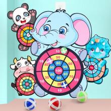 PLUS会员:玛利娅蒙特梭利 儿童益智玩具组合 任选4件 19.2元包邮(折合4.8元/件)(补贴后3.8元)