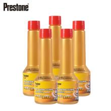 百适通燃油汽油添加剂浓缩型燃油系统清洗剂除积碳汽车燃油宝ASC01C(5瓶装)