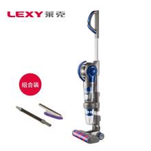 莱克(LEXY)魔洁无线吸尘器 家用手持除螨机立式吸尘器M81 升级款+软管+软毛刷