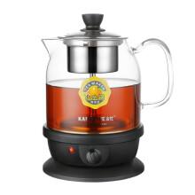 金灶(KAMJOVE) 煮茶器 黑茶普洱 电热煮茶壶 热压式喷淋玻璃壶 A-50