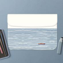 简约苹果笔记本电脑包mac book air pro内胆包12寸13.3寸15寸保护套 新款13寸pro 电脑包 其它尺寸