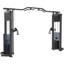 康强综合训练器商用健身器材健身房专用多功能飞鸟多功能训练器 6013B