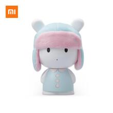 小米(MI)米兔故事机智能故事机机器人智能机器人儿童早教机Wifi学习机可充电内容可下载