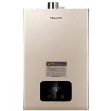 万和(Vanward) JSQ25-13ET29 13升 智能恒温强排式 燃气热水器