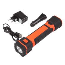 BIG REDled充电工作灯检修灯汽修灯带强磁修车行灯应急灯LED维修灯户外灯