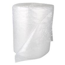 赛拓(SANTO)气垫膜气泡膜防震保护膜 包装膜 气泡垫泡泡纸气泡袋 加长款宽50cm*1kg 长约50米 7061 气泡膜宽50cm加厚升级款