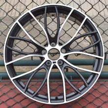 18 19 20 21寸适用于宝马3系5系7系6系锻造轮毂m3m4m5m6定制改装X1x4X5X6 款式20 21寸定制
