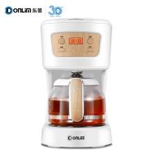 东菱(Donlim)养生壶玻璃喷淋式蒸茶煮茶壶电热水壶电水壶烧水壶茶饮机煮茶器 CM-1082TA