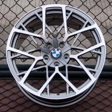 18 19 20 21寸适用于宝马3系5系7系6系锻造轮毂m3m4m5m6定制改装X1x4X5X6 款式8 21寸定制