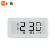京东超市小米 米家电子温湿度计Pro 蓝牙电子家用婴儿房室内高精密温湿度计钟表