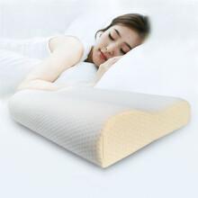 南极人 枕芯家纺 慢回弹颈椎舒眠记忆棉枕头