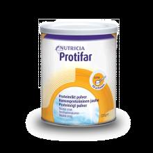 京东国际荷兰直邮Nutricia Protifar牛栏乳清蛋白粉225克  增肌缓解身体劳累度 6罐装