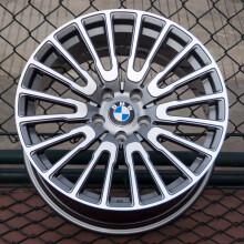 18 19 20 21寸适用于宝马3系5系7系6系锻造轮毂m3m4m5m6定制改装X1x4X5X6 款式19 20寸锻造