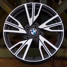 18 19 20 21寸适用于宝马3系5系7系6系锻造轮毂m3m4m5m6定制改装X1x4X5X6 款式13 20寸锻造