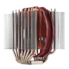 利民(Thermalright)银风 Arrow T8 CPU散热器(8热管双塔/高度158/14cmPWM风扇)