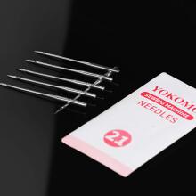 优可美机针9.11.14.16.18号机针 家用电动缝纫机通用机针 21号适合特厚