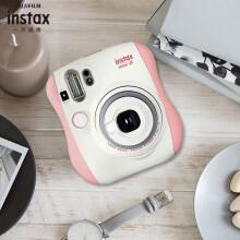 富士instax立拍立得 一次成像相机 mini25 粉色