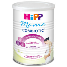 京东超市喜宝(HiPP)喜宝妈妈倍喜孕产妇营养奶粉400g(法国原装进口)