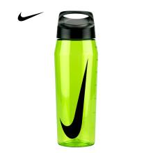 耐克NIKE运动水杯健身锻炼水壶新材质开水泡茶杯子 700ml 黑色 N000320702524 绿色