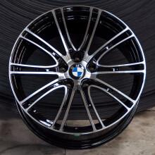 18 19 20 21寸适用于宝马3系5系7系6系锻造轮毂m3m4m5m6定制改装X1x4X5X6 款式2 21寸定制