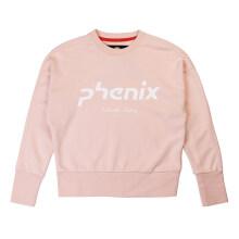 phenix/GOLD 全球精选秋冬女款针织套头衫时尚卫衣外套PC962KT36 深蓝色DB S