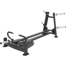 康强T型划船器商用健身器材健身房团购综合训练器 6048