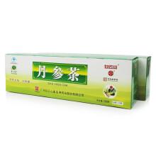 白云山丹参茶45袋正品潘高寿济福生脾非养丹心保心泡茶 45袋/盒