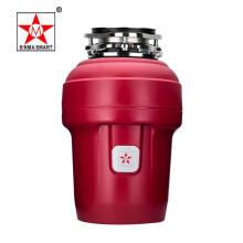 星玛智能(Sinma Smart)食物垃圾处理器厨房厨余垃圾粉碎机 胃宝宝垃圾粉碎机SMS50A 中国红 空气开关