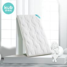 可优比(KUB)天然椰棕婴儿床棕垫宝宝床垫新生儿童硬棕四季通用人气经典款110*65