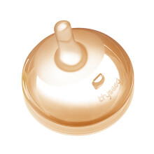 京东超市世喜 吸管杯奶嘴 宝宝喝水杯吸嘴 婴儿学饮杯吸管嘴(适配世喜奶瓶)