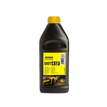 泰明顿(TEXTAR)DOT4 LV升级版汽车刹车油 制动液英国进口1L装 ESP汽车专用型(干沸点260℃/湿沸点165℃)