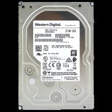 西部数据(WD) 3.5寸 企业级 WD 10T 企业  HUH721010ALE600