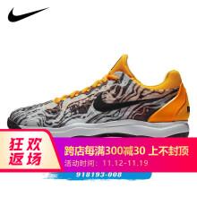 耐克NIKE网球鞋 男 19新款 纳达尔NIKE AIR ZOOM CAGE 3 HC运动休闲鞋 澳网纳达尔918193-008 11.5/45.5/29.5CM