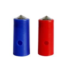 康祝(KANGZHU)真空抽气式拔罐器 抽气罐 B型加厚单罐 真空枪 B型单罐含磁针 家用 磁针
