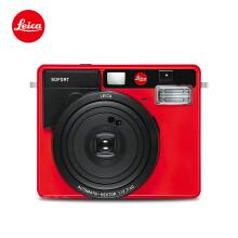 徕卡(Leica)SOFORT立拍立得相机 红色【新品发售】