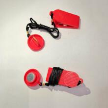 亿健跑步机专用安全锁跑步机安全扣 方形磁石