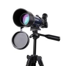 宝视德 bresser 50AZ天文儿童望远镜中小学生专用高清玩具礼物专业高脚支架款