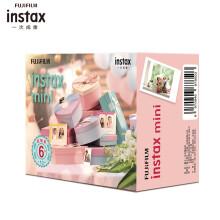 INSTAX instax  mini 相纸 6包促销装