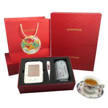 鱼跃(Yuwell)YE620E-1 血压计620E门门红礼盒