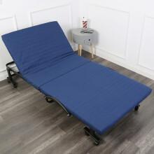 施豪特斯(SHTS)折叠床 免安装折叠沙发床午休床陪护床HLC-07-90