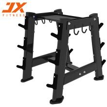 军霞(JUNXIA)JX-DS1540 杠铃片架 健身房商用专业杠铃片架