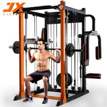 军霞 JUNXIA JX-DS928综合训练器 龙门架综合训练器健身器材家用 训练健身器械组合搏击配重版