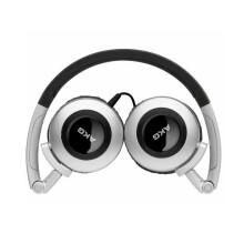 爱科技(AKG) K430头戴式手机通用便携HIFI音乐耳机 K420升级版 银色