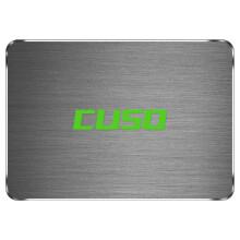 CUSO 酷兽 SATA 固态硬盘 120GB(SATA3.0)