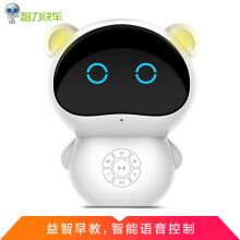 智力快车R8 金小帅儿童智能机器人学习机3-6-12岁教育陪伴早教语音对话人工玩具小胖