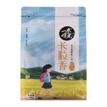 京东PLUS会员:一米时光 长粒香 东北大米1kg