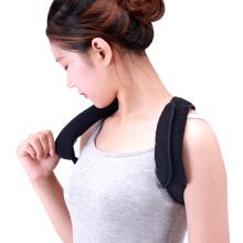 鼎力 驼背矫姿带 背�d佳成人学生儿童隐形矫姿器男士女士通用矫姿带S